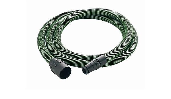 0V 500681 0W Festool 500677 Tubo de aspiraci/ón para aspiradora