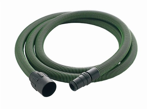 Festool 452882 Antistatic Hose, 36mm X 3.5m (1 7/16 inch X 11.5 ft)