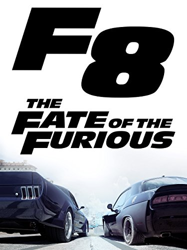 The Fate of the Furious (Cars In Fast And Furious 7 With Names)
