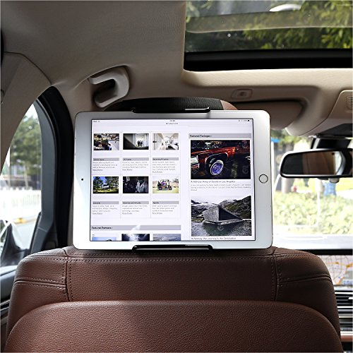 Most Popular in Headrest Video Category