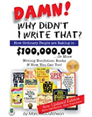 Damn! Why Didn't I Write That: Writing Humor You Can Sell