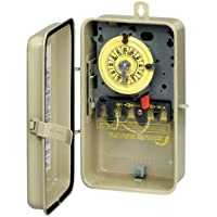Intermatic Pool Timer 110 Volts T101R3