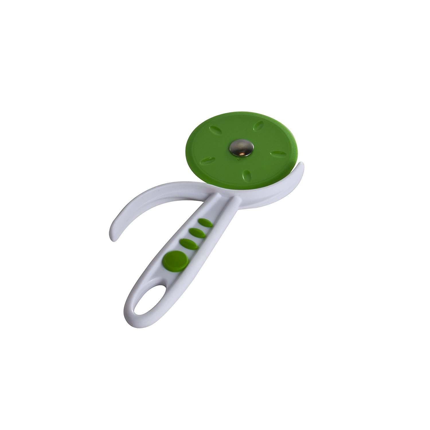 Amazon Curious Chef Nylon Pizza Cutter Kitchen Dining
