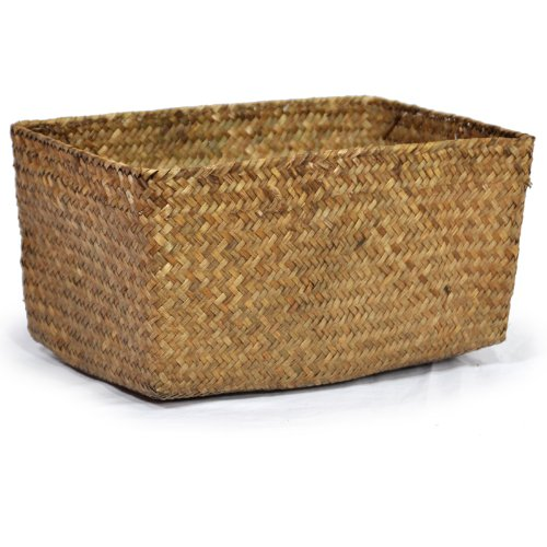 The Lucky Clover Trading Utility Tray Basket, Red