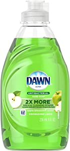 Dawn Ultra Dishwashing Liquid Dish Soap, Apple Blossom Scent, 8 oz