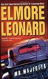 Mr. Majestyk, Elmore Leonard, 006008409X