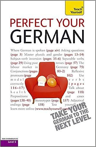 teach yourself german online