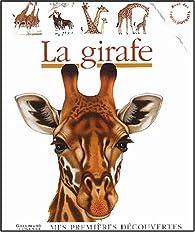 La girafe par Jean-Philippe Chabot
