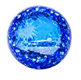 Glass Eye Studio Summer Breeze Environmental Series Paperweight Delux Box