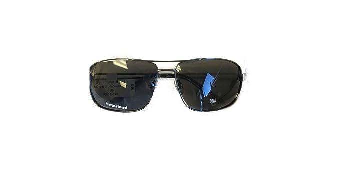 Amazon.com: DNA Gafas de sol para hombre, color gris: Clothing
