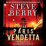 The Paris Vendetta: A Cotton Malone Novel