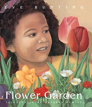 Flower Garden 0152023720 Book Cover