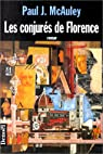 Les conjurés de Florence par Mcauley P J