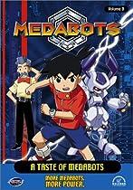Medabots - A Taste of Medabots (Vol 9)