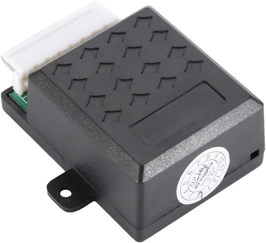 Electirc Automatically Power Folding Mirror Control Unit Box NQ-RMF01A KIMISS Automatical Folding Mirror Control Unit
