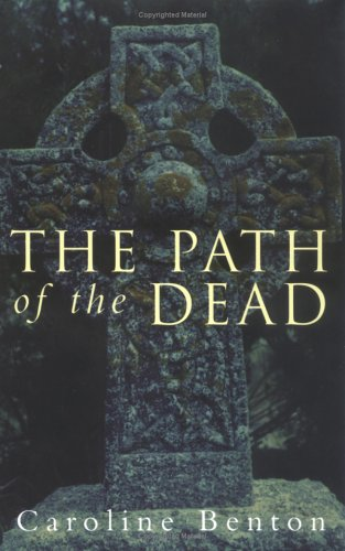 book cover of The Path of the Dead