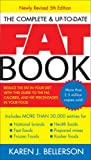 The Complete and Up-to-Date Fat Book, Karen J. Bellerson, 1583332472