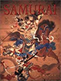 Samurai, Stephen Turnbull, 1856485935