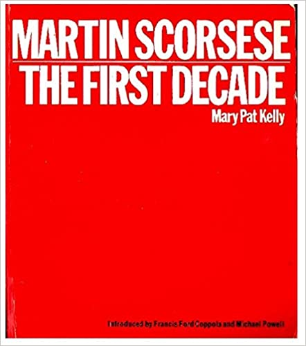 Book Martin Scorsese: The First Decade