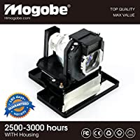 For ET-LAE1000 Compatible Projector Lamp with Housing for Panasonic PT-AE1000, PT-AE2000, PT-AE3000 Projectors by Mogobe