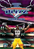 NFL Blitz Official Strategy Guide, Tim Cox and Michael Owen, 1566868149