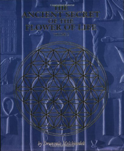 The Ancient Secret of the Flower of Life, Volume (Flowers Of Japan)