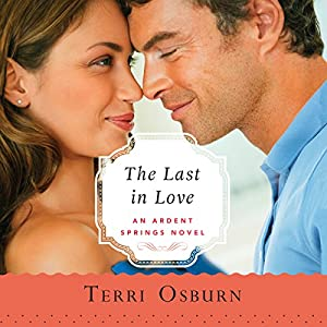 The Last in Love Audiobook