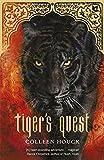 Tiger 02. Tiger's Quest: A heart-pounding adventure....magical! (Tiger Saga)