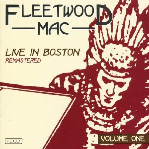 Resultado de imagen para Fleetwood Mac - Live In Boston