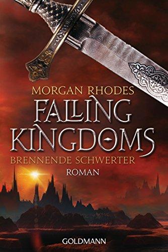 Ebook falling kingdoms