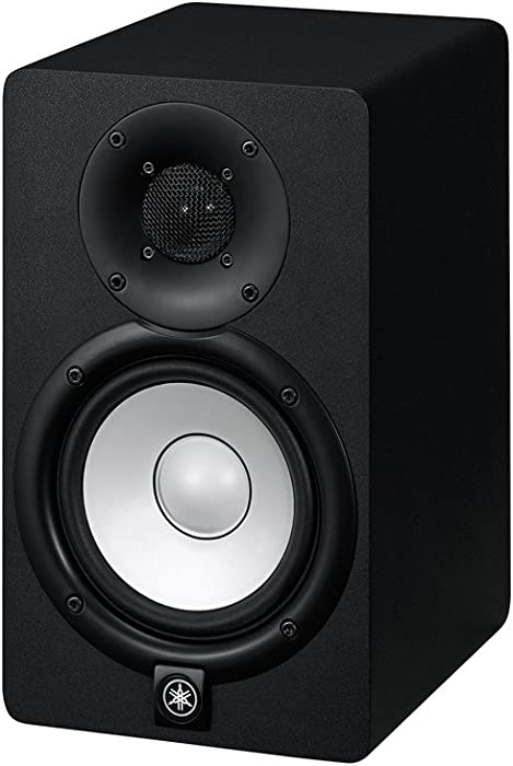 Los 12 Yamaha Hs5 Powered Studio Monitor