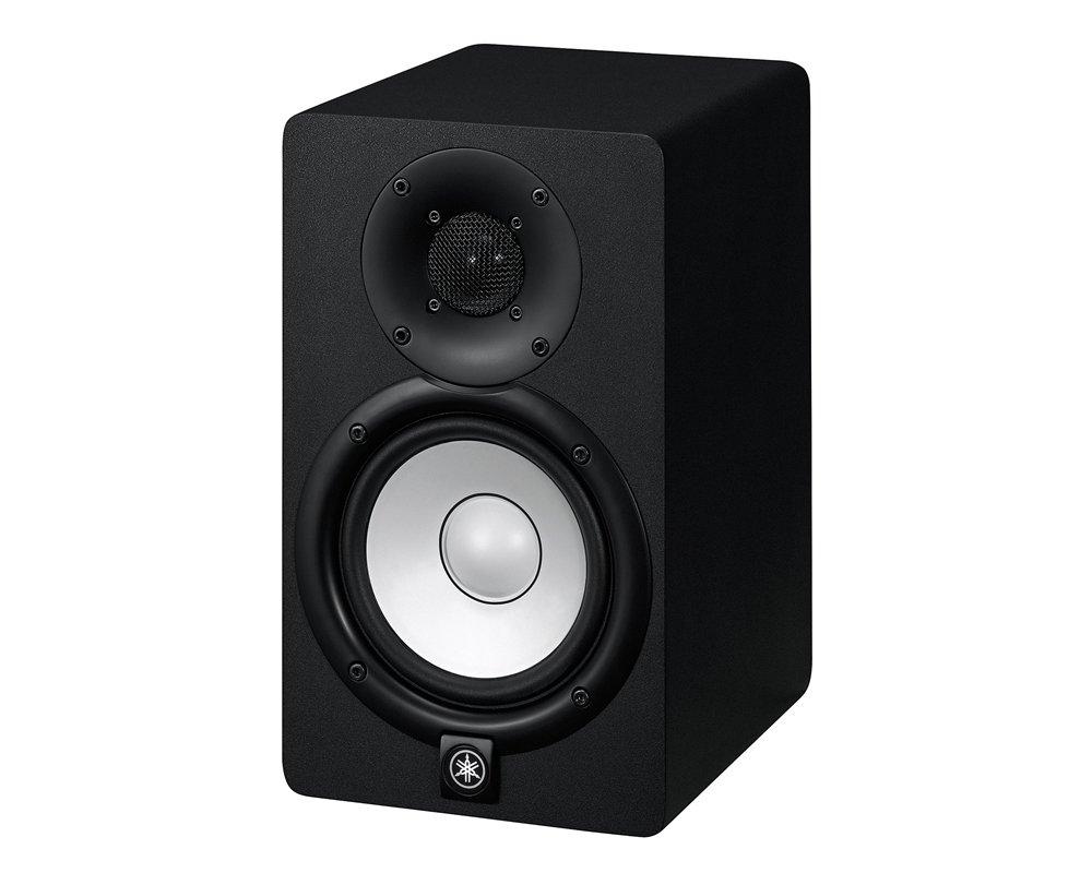 Yamaha - Monitor de estudio HS5 Bi-amplificado 70W