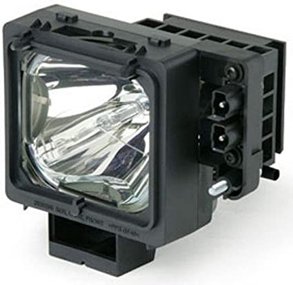 Sony KDF-55XS955 Projection TV Assembly with Original Bulb Inside
