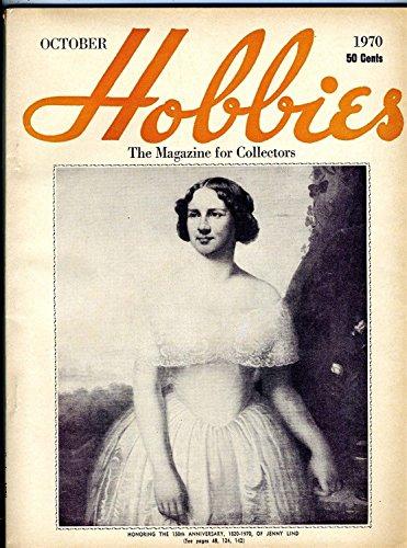 Antique Apr - Six Hobbies Magazines Oct 1970 May 1974 Oct 1976 Jan Feb & Apr 1978 OZMANIA