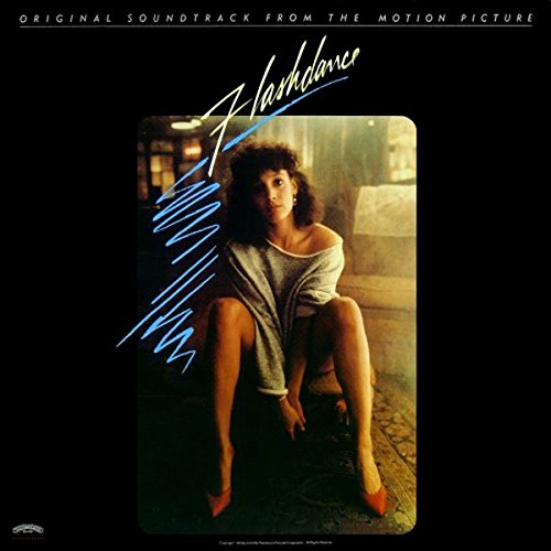 Flashdance - Original Soundtrack From The Motion Picture for sale  Delivered anywhere in Canada