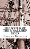 The Wreck of the Whaleship Essex, Howard Brinkley and HistoryCaps, 1494854368