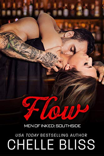 Flow Men Inked Southside Book ebook