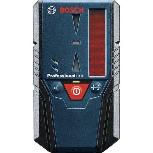 Receptor Lr 6 Bosch Professional 0601069H00 T/écnica de Medici/ón Azul