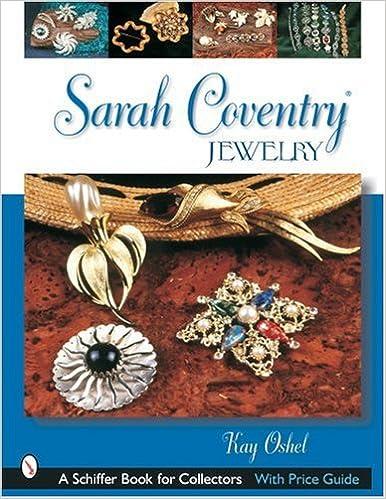 SARAH COVENTRY JEWELRY