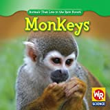 Monkeys (Animals That Live in the Rain Forest)