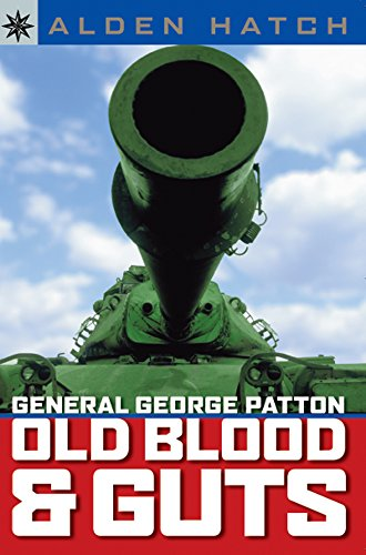 Sterling Point (Sterling Point Books®: General George Patton: Old Blood & Guts)