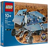 Lego Mars Exploration Rover (7471)