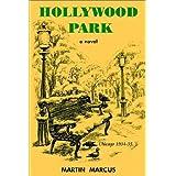 Hollywood Park: A Novel