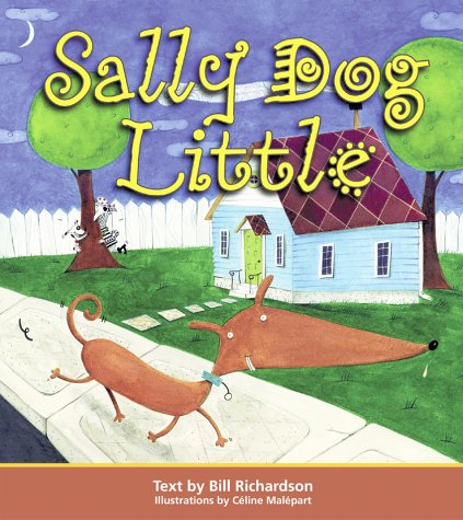 Sally Dog Little ebook