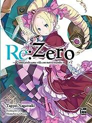 Re:Zero - Começando uma Vida em Outro Mundo - Livro 03