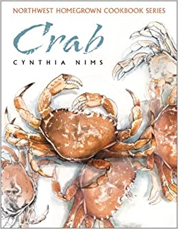 Outdoor cooking expert Tiffany Haugen has tasty Dungeness crab appetizer recipe