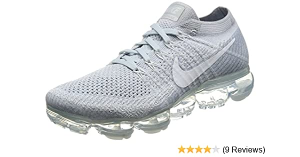 premium selection d26f0 a2dd5 Amazon.com  Mens Nike Air Vapormax Flyknit Running Shoe  Fashion Sneakers