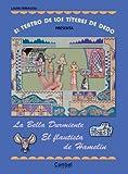 La bella durmiente / el flautista de Hamelin, Laura Ferracioli, 8498255619