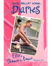 Ellie's Chance to Dance #1