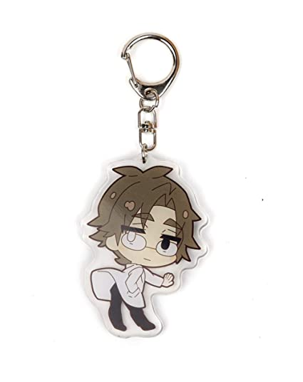 Keychain for Angels of Death Acrylic Daniel at Amazon Women s Clothing  store  b6934ac5d